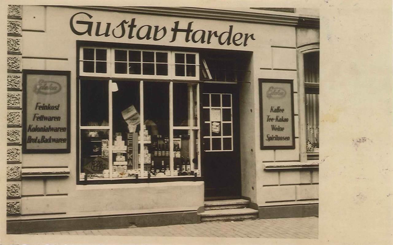 harderreform 1947