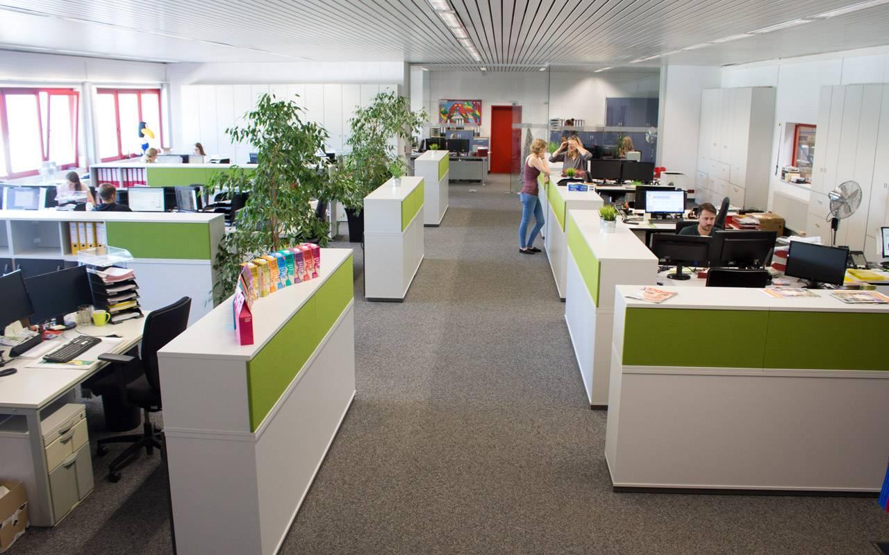 harderreform Büro